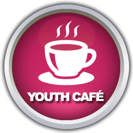 Manor St John Youth Cafe