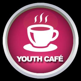 Manor St John Youth Cafe